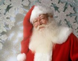 Special-Needs Childrens' Christmas Party